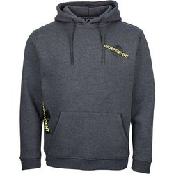 bluza INDEPENDENT - Generation Bc Hood Charcoal Heather (CHARCOAL HEATHER)