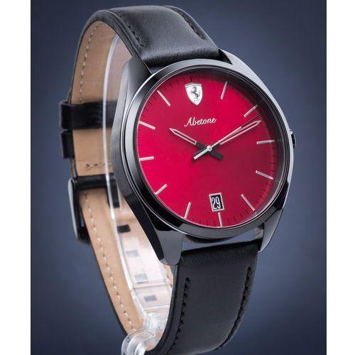 Zegarki męskie, Ferrari 0830499