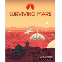 Gry na PC, Surviving Mars (PC)