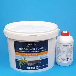 Bostik Nibofloor PU 60 - poliuretanowy klej do parkietów