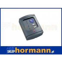 Sterownik wewnętrzny IT 3b podświetalny z dodatkowymi przyciskami włączania / wyłączania oświetlenia i napędu (przewodowy)