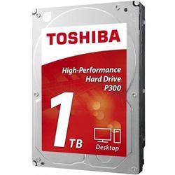 Dysk Toshiba P300 1TB 7200RPM 64MB HDWD110UZSVA