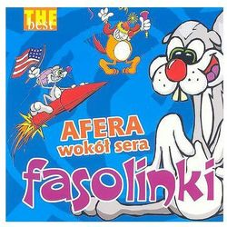 The Best - Afera wokół sera - Fasolinki