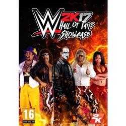 WWE 2K17 Hall of Fame Showcase (PC)