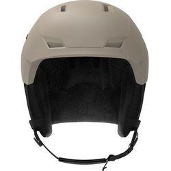 Salomon Pioneer LT Access Helmet Men, brązowy L | 59-62cm 2021 Kaski narciarskie