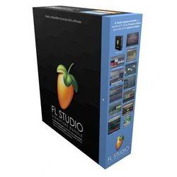FL Studio 20 Fruity Edition BOX - Certyfikaty Rzetelna Firma i Adobe Gold Reseller