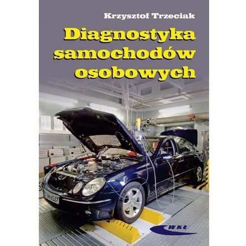 Biblioteka motoryzacji, Diagnostyka samochodów osobowych (opr. miękka)