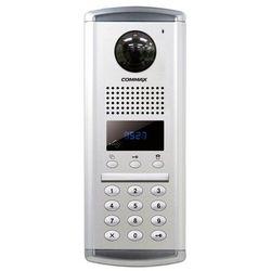 Kamera wieloabonentowa systemu GateView z czytnikiem RFID Commax DRC-GAC/RFID