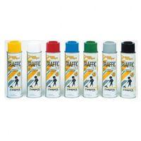 Farby, Specjalny spray do znakowania Traffic, biały