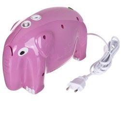 Inhalator ORO-MED Oro-Baby Różowy