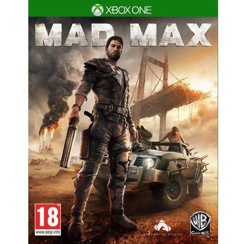 Gry na Xbox One, Mad Max (Xbox One)
