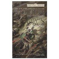 Książki do nauki języka, Thousand Orcs (opr. miękka)