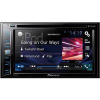 Samochodowe odtwarzacze multimedialne, Radio samochodowe Pioneer AVH-X390BT (1025362) Darmowy odbiór w 20 miastach!