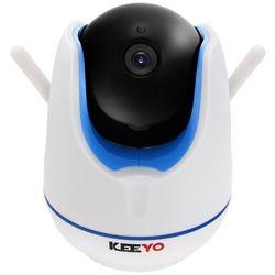 KEEYO Kamera bezprzewodowa Wifi Niania elektroniczna LV-IP11PTZ HD