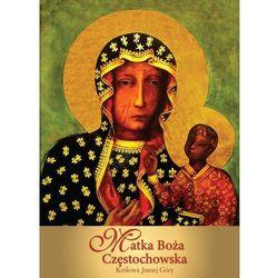 Matka Boża Częstochowska (opr. twarda)