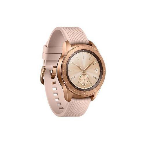 Smartwatche i smartbandy, Samsung Galaxy Watch 42mm SM-R810