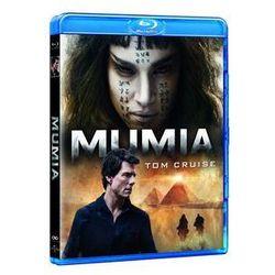Mumia Blu Ray. Darmowy odbiór w niemal 100 księgarniach!