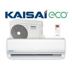 Klimatyzacja ścienna KAISAI seria ECO model 2017 5,2kW/5,5kW (KEM-18KTAI, KEM-18KTAO) BEZPŁATNA dostawa kurierem!