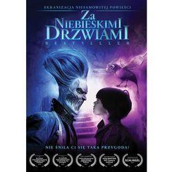 Za niebieskimi drzwiami (DVD) - Mariusz Palej. DARMOWA DOSTAWA DO KIOSKU RUCHU OD 24,99ZŁ