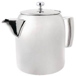 Dzbanek na herbatę 300ml   14x8,1x(H)10,5cm