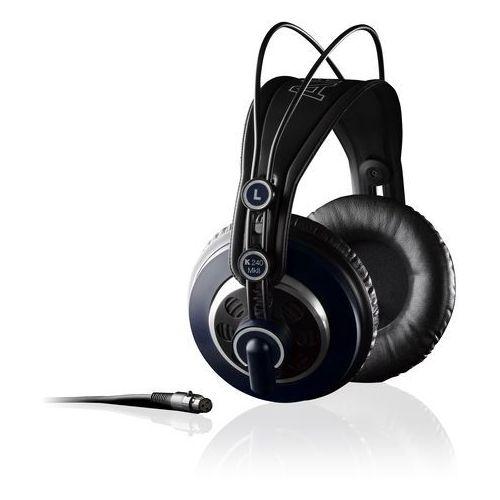 Słuchawki, AKG K240 MKII