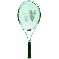 Rakieta do tenisa ziemnego WISH Funsiontec 590 Zielony DARMOWY TRANSPORT