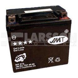 Akumulator żelowy JMT YTZ7S (WPZ7S) 1100330 Husqvarna TE 450, Yamaha YFM 250