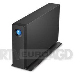 LaCie D2 Professional 8TB USB 3.1 Typ C