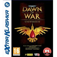 Gry PC, Warhammer 40.000 Dawn of War (PC)