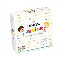 Gra iKNOW Junior - Tactic