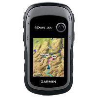 Nawigacja turystyczna, Garmin eTrex 30x - produkt w magazynie - szybka wysyłka!