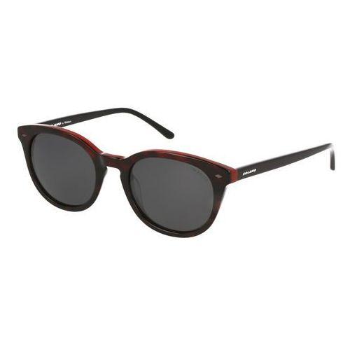 Okulary przeciwsłoneczne, Okulary przeciwsłoneczne Solano SS 90138 C