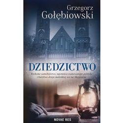 Dziedzictwo - Grzegorz Gołębiowski (opr. broszurowa)