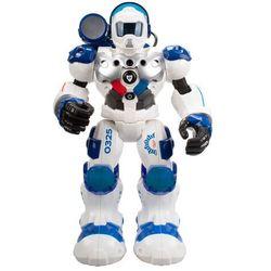TM Toys XTREM Bots Robot interaktywny Patrol Bot programowanie
