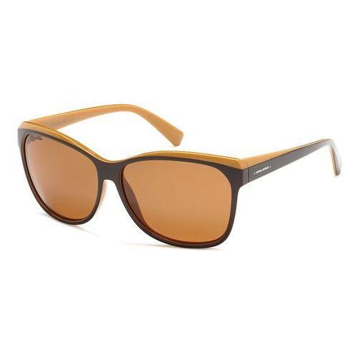 Okulary przeciwsłoneczne, Okulary przeciwsłoneczne Solano SS 20365 F