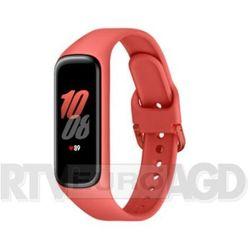 Samsung Galaxy Fit2 (czerwony)