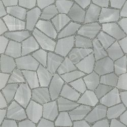 Gres PIEMME PIECES FACET ASH GRAIN LEV. RTT. 60x60 - 01345