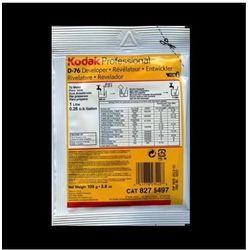 Kodak D-76 na 1l wywoływacz negatywowy