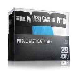 Bokserki II Pit Bull (362501)