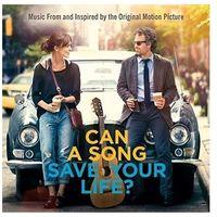 Pozostała muzyka rozrywkowa, Begin Again (OST) - Soundtrack (Płyta CD)