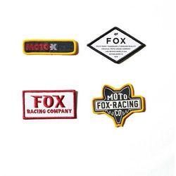 znaczek FOX - Patch Pack Misc (582) rozmiar: OS