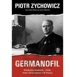 Germanofil - piotr zychowicz (opr. miękka)