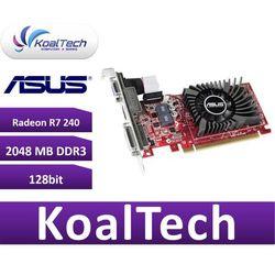 ASUS VGA ATI R7240-2GD3-L