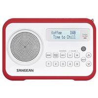 Radioodbiorniki, Sangean DPR-67