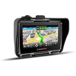 Nawigacja SMART GPS SG43 DARMOWY TRANSPORT