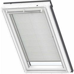 Żaluzja na okno dachowe VELUX manualna PAL Standard PK08 94x140 7001S ciemnoszara
