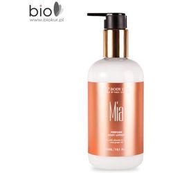 Balsam do ciała Mia Nails Company - zapach dla kobiet - 300 ml