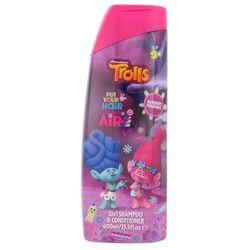 DreamWorks Trolls 2in1 Shampoo & Conditioner