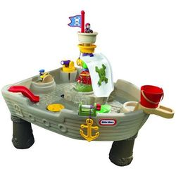 Statek piracki stolik do zabawy Darmowa wysyłka i zwroty