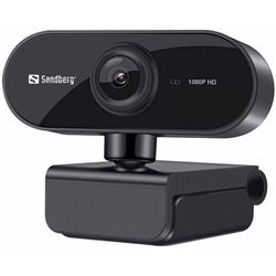 Sandberg kamera USB Webcam Flex 1080P HD (133-97)